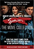 Spenser - The Movie Collection (DVD, 2005, 4-Disc Set) A7