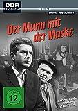 Der Mann mit der Maske (DDR TV-Archiv)