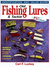 Best fishing lure values guide Reviews