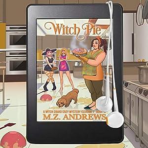 Witch Pie