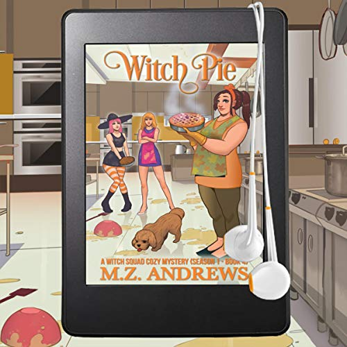 Witch Pie Titelbild
