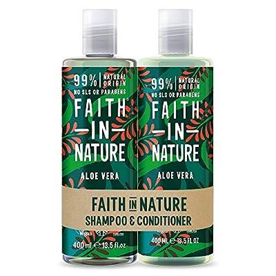 Faith in Nature Natürliches