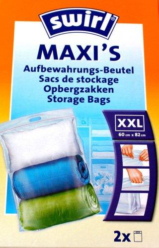 NEW Swirl Maxi de sac de rangement Taille XXL