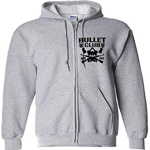 Top bullet club hoodies for 2020