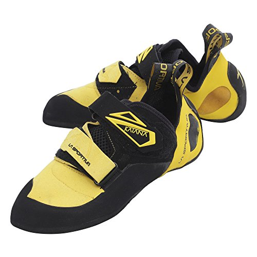 La Sportiva S.p.A. Katana Men Größe 42 Yellow/Black
