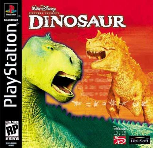 Disney's Dinosaur [video game]