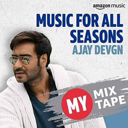 Curated by Ajay Devgn