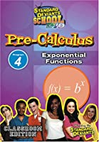 Sds Pre-Calculus Module 4: Exponential Functions [DVD] [Import]