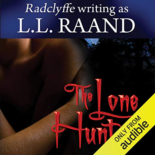The Lone Hunt: Midnight Hunters, Book 4 Titelbild
