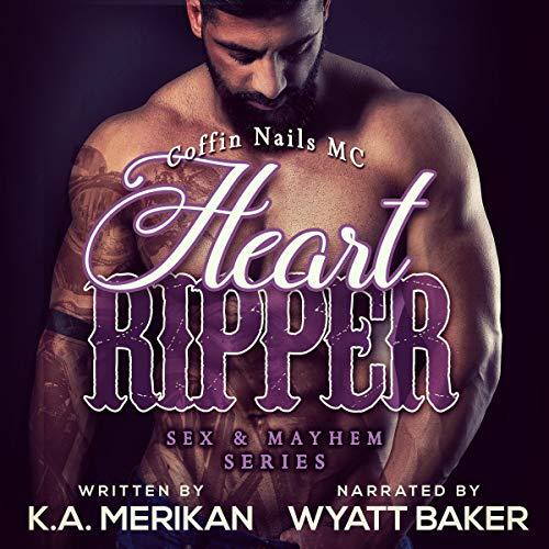 Heart Ripper cover art