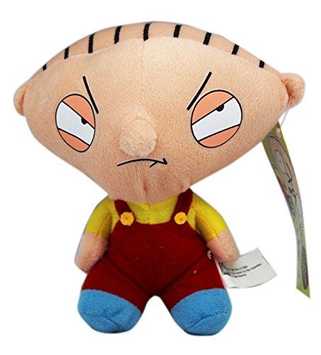 Family Guy - Stewie plush Toy (6 Inch)