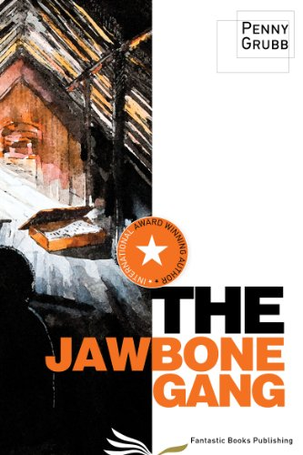 The Jawbone Gang (DS Webber Mystery (Annie Raymond Mysteries Book 5) 2) (English Edition)