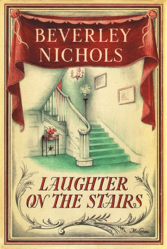 Laughter on the Stairs (Merry Hall Trilogy) (English Edition)