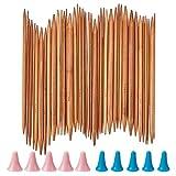 KnitPro Zing agujas de tejer Pasadores de un solo extremo puntiagudo 25cm