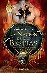 La nación de las bestias. Leyenda de fuego y plomo par Palova