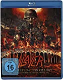 : The Repentless Killogy (Show Only) [Blu-ray] (Blu-ray)