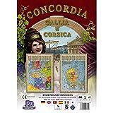 Concordia: Gallia & Corsica Board Game