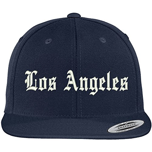 Los Angeles Old English Hat