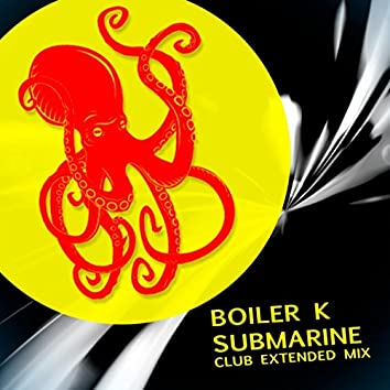 Submarine (Club Extended Mix)