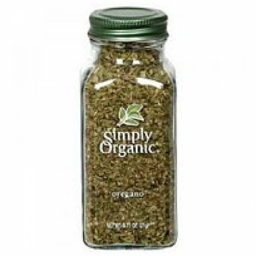 Simply Organic Oregano ( 1x.75 OZ)