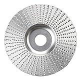 2021 nuevo regalo – discos de rueda de molienda de madera angular, placa de pulido de metal abrasivo herramienta