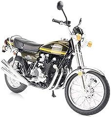 Statue Motorrad-Modell