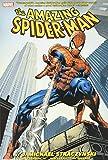 Amazing Spider-man By J. Michael Straczynski Omnibus Vol. 2