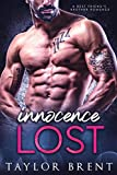 INNOCENCE LOST: A Best Friend's Brother Romance
