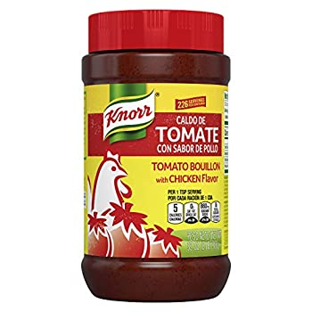 Knorr Granulated Bouillon Tomato Chicken 2.0 Lb Pack Of 6