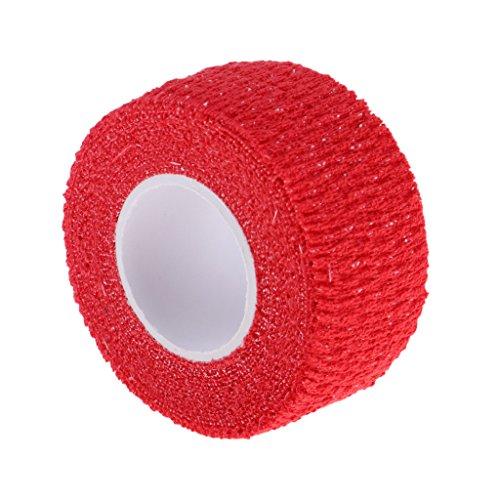 D DOLITY 2 Rollen Sport Golf Finger Tape Schutzbandage Für Linke und Rechte Hände - 2