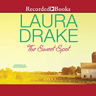 The Sweet Spot audiobook cover art