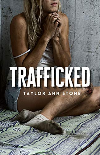 Trafficked: Marlene's Story of Survival, A Teen Thrilling Kidnap Suspense Crime Fiction Novel