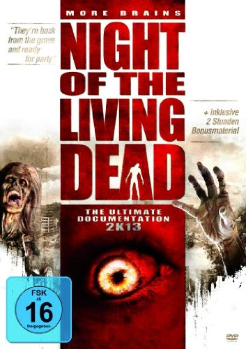 Night of the Living Dead - The Ultimate Documentation 2K13