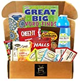 Get Well, Get Well Soon, Get Well Gift, Feel Better, Feel Better Soon, Care Package -Several to Choose From (Get Well Cheer - Get Well Cheer)