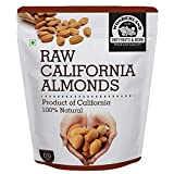 WONDERLAND FOODS (DEVICE) California Raw Almonds -1 Kg