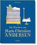 Die Märchen von Hans Christian Andersen