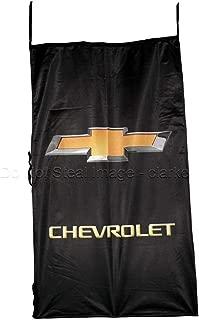 Chevrolet Vertical Flag Banner 3 X 5 ft