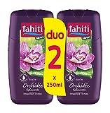 Tahiti Origines Douche de Douche Relaxante Orchidée