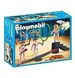 Playmobil 9045 acrobates cirque Roncalli