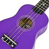 Immagine 1 3rd avenue stx40pu ukulele soprano