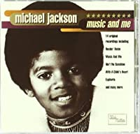 Music and Me by MICHAEL JACKSON (2007-12-21)