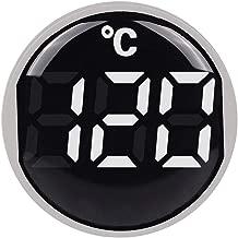 Corneliaa-ES SINOTIMER 12V Semanal 7 d/ías Programador digital Relay Timer Control Recuento de cuenta regresiva para electrodom/ésticos el/éctricos