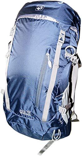 Jack Wolfskin ACS Hike 30 Pack Wanderrucksack (Farbe: 1010 Night Blue)