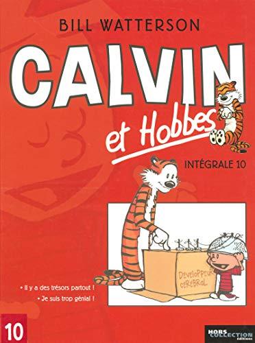 Intégrale Calvin et Hobbes T10 (10)