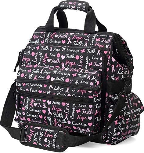 Nurse Mates Ultimate Bag, Hope for the Cure