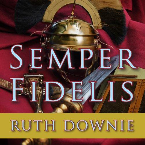 Semper Fidelis audiobook cover art