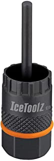 IceToolz Cassette Lockring Tool with PIN