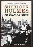 Sherlock Holmes En Buenos Aires (Narrativa)