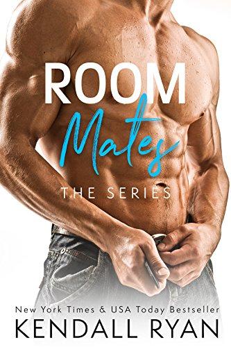 Room Mates (The Series) (English Edition)