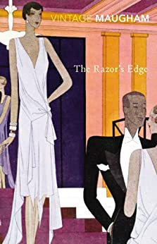 The Razor's Edge (Vintage classics) by [W. Somerset Maugham]